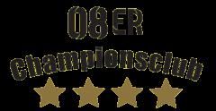 08er Championsclub Logo